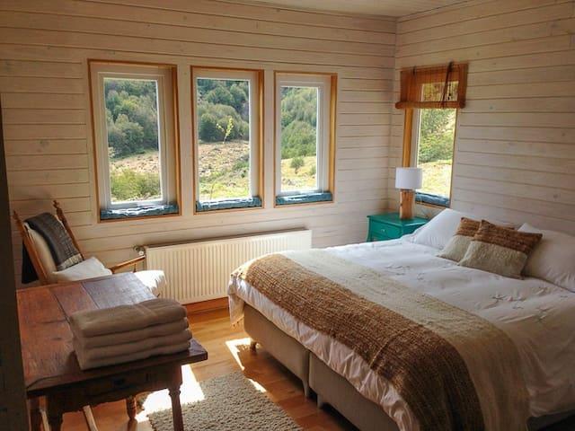 Suite principal con Baño Privado