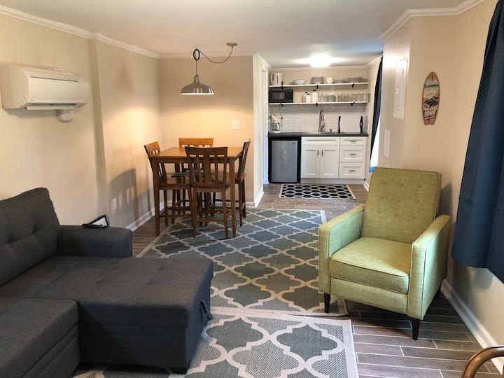 Ocean City One Bedroom Apartment Bayside 26th St.