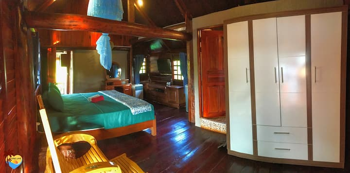 One love homestay Phu Quoc - Double room