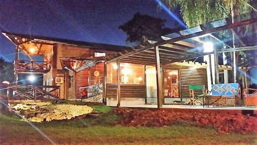 Cabaña Villanueva