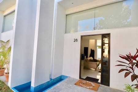 Spacious Casa w/ Private Pool in Gated Community
