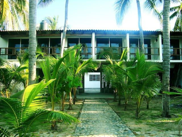 Casa de la Playa; bienvenido seas. - 阿卡普爾科 - 獨棟