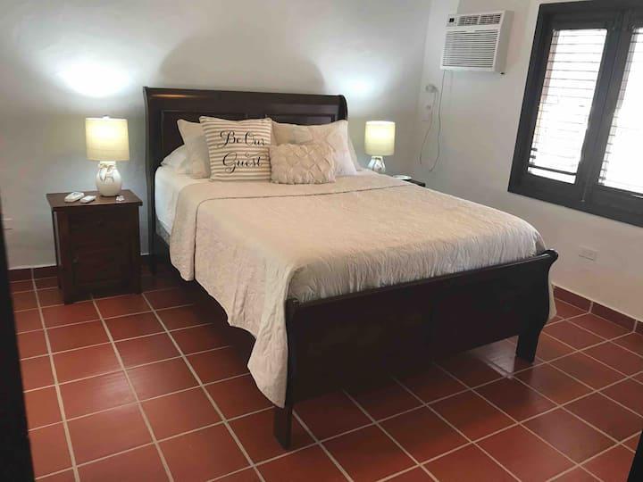 Romantic and cozy beach villa