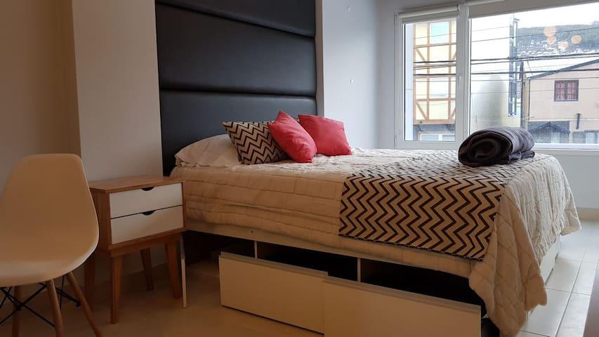 Ushuaia Trend Apartment