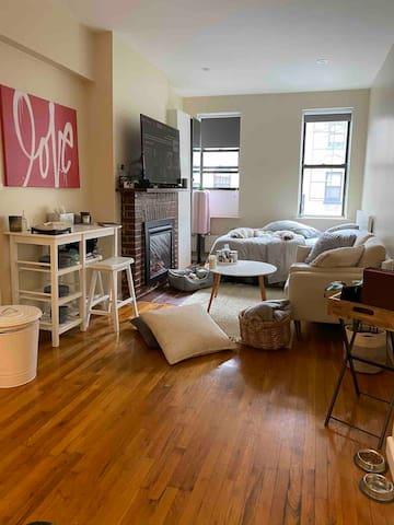 A cozy Studio in the heart of Chelsea
