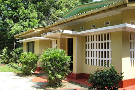 ABHAYA - Private Family/Double Room