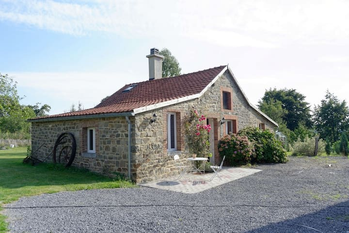 gite du four à, pain - Gedinne - House
