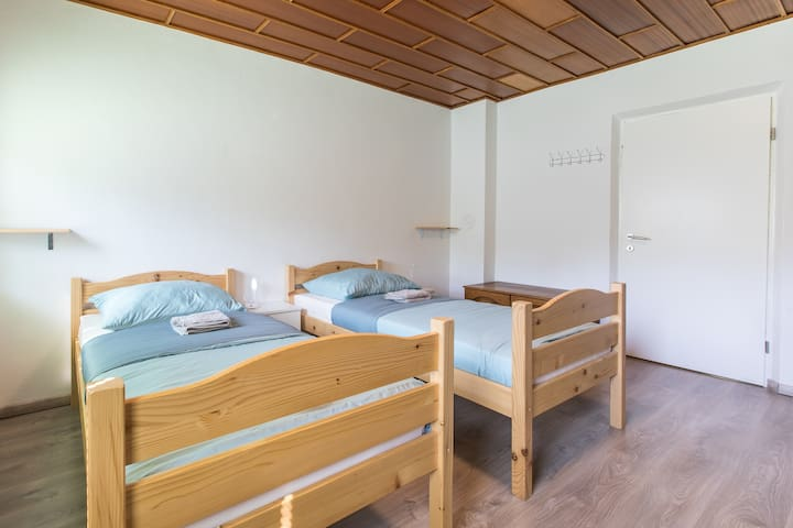 Hostel Dolar (Room 3)