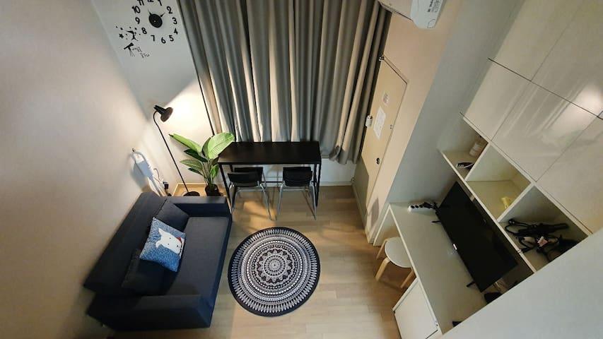 [NEW OPEN] 영등포 타임스퀘어 뷰와 Netflix가 함께하는 YANG'S HOUSE