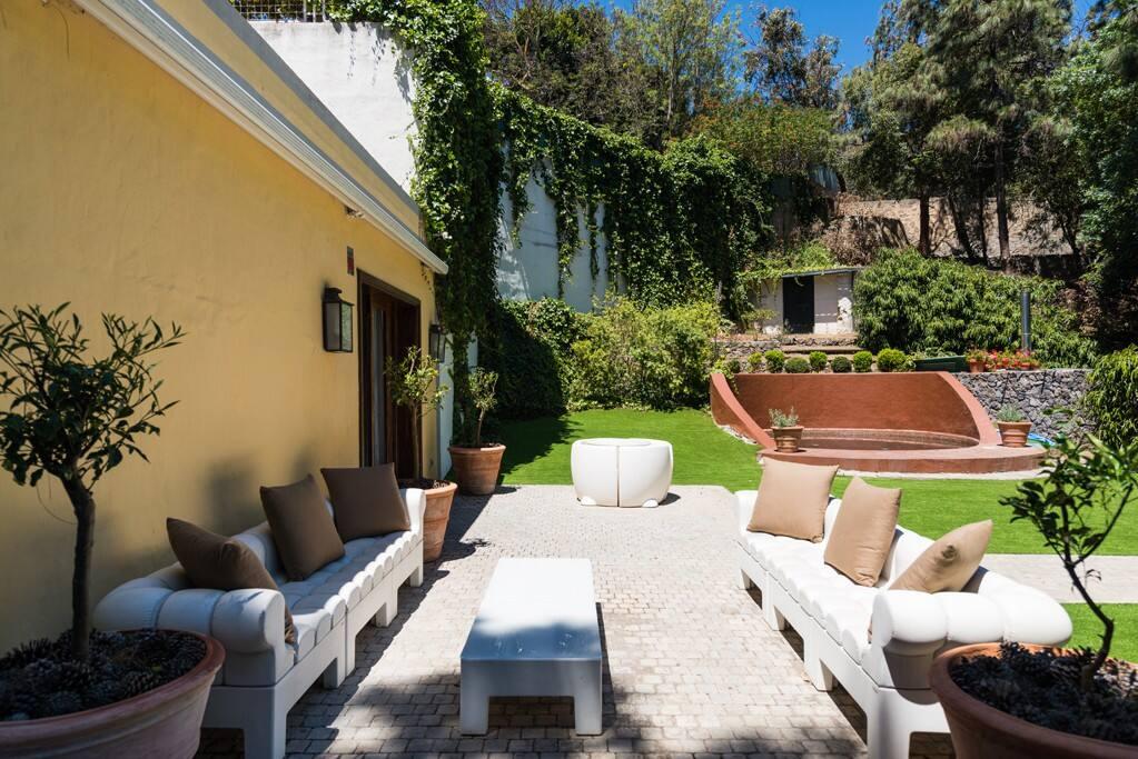 Villa con piscina privada en monte lentiscal villas en for Villas con piscina privada en fuerteventura