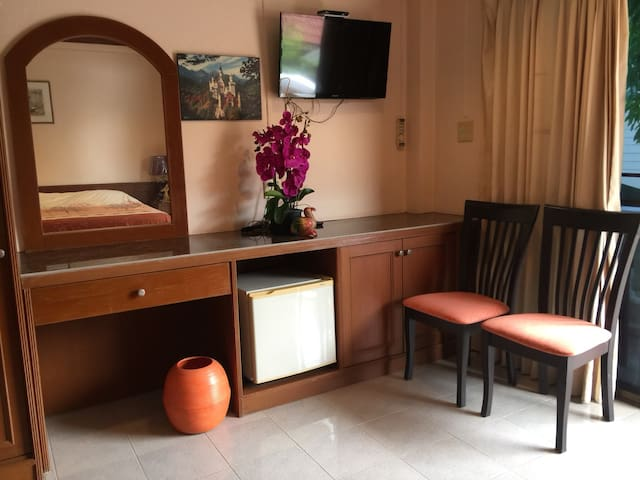 363 Rawai Guest house