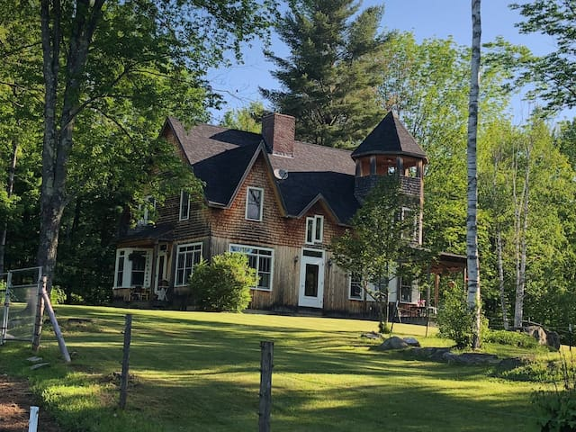 Quaint Vermont B&B