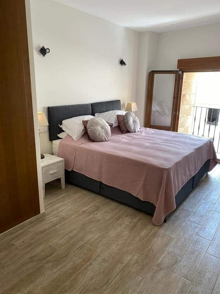 Cosy Boutique Accommodation in Central Javea