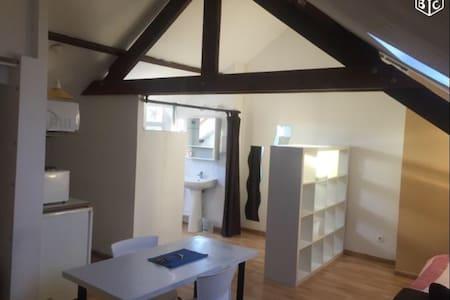 Studio Malo les bains - Dunkerque