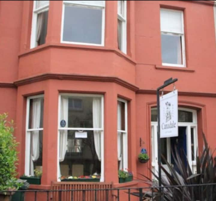 Canadale, Luxury Guest House in Old Town Edinburgh