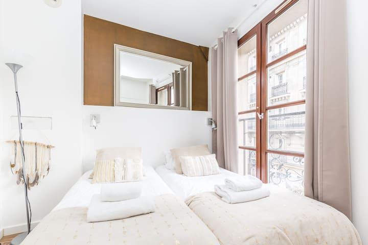 Appartement Le marais Paris