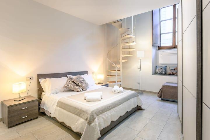 Duomo Confort Suite