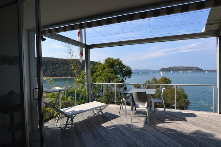 The Pittwater House