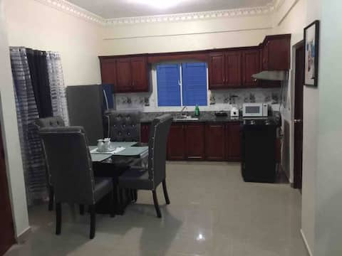 Lovely 2- bedroom unit to relax and enjoy yourself