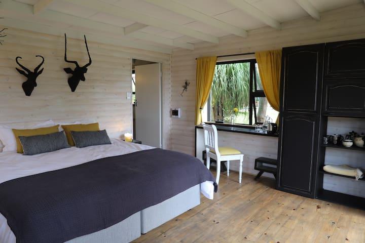 Emilio's Cabin