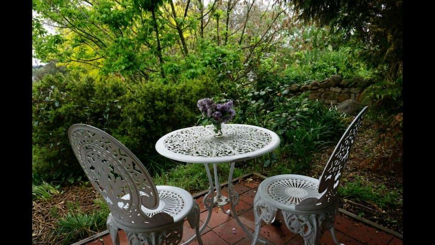 Camellia Cottage Beechworth