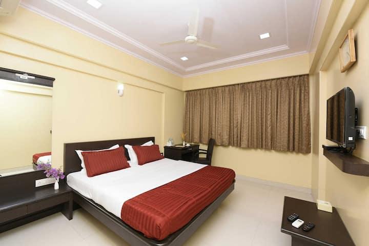 UK's Resort - Deluxe room