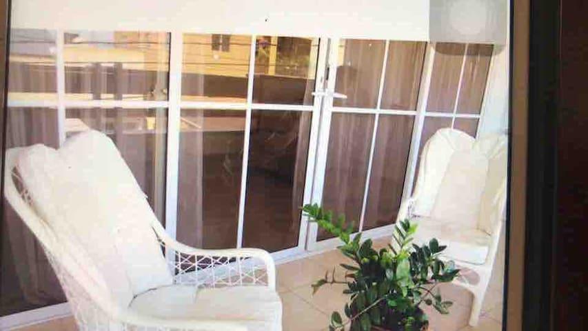Apartamento Los Anturios en Bayardo