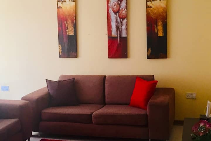 Homely Serviced Apartment
