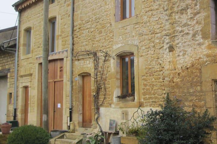 Les deux Renards - Brouennes - Casa