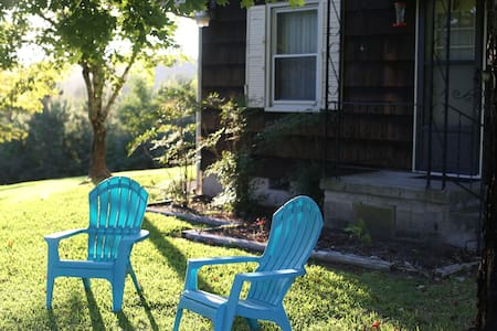 Mountain View 2BR Private Home Near Chattanooga