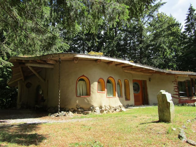 OUR Ecovillage Healing Sanctuary