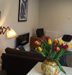 Boutique city centre apartment - Chester