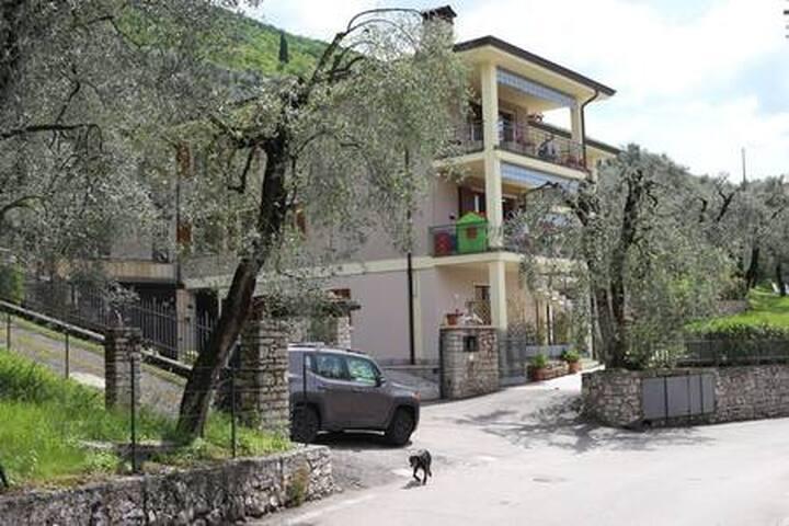 Foto Casa Maya