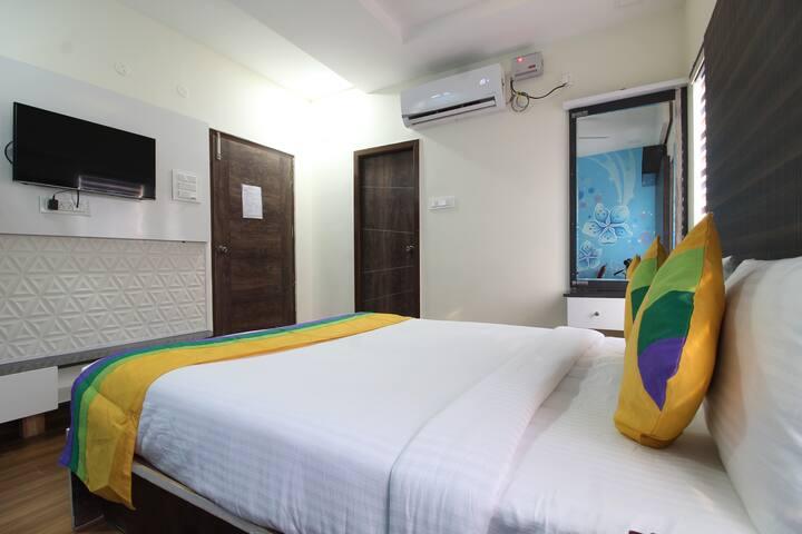 Couple Friendly Rooms in Guntur