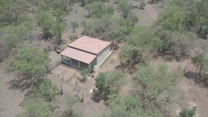 BushVeld Cottage