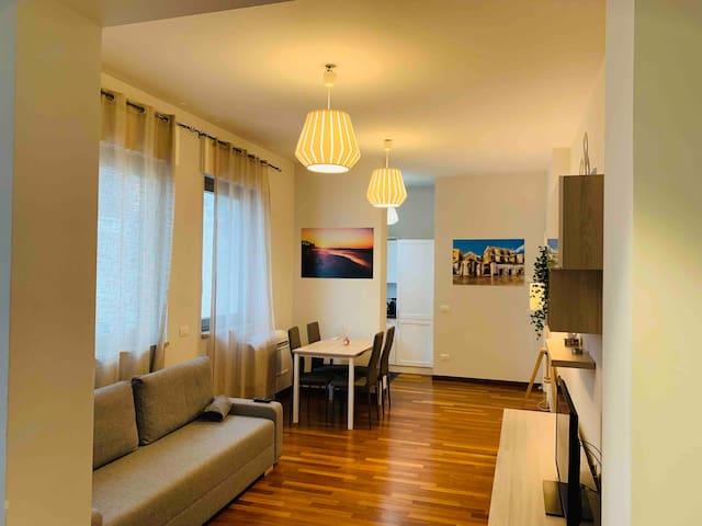 Berga Exclusive Suite 3