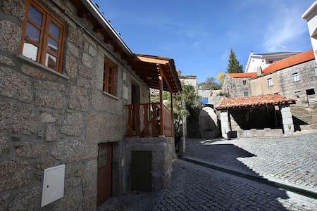 Casa Tio Ferreiro - Sabugueiro - Haus