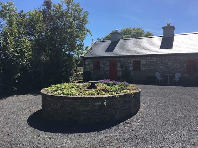 Whitethorn Cottage Midfield Swinford. Co.Mayo