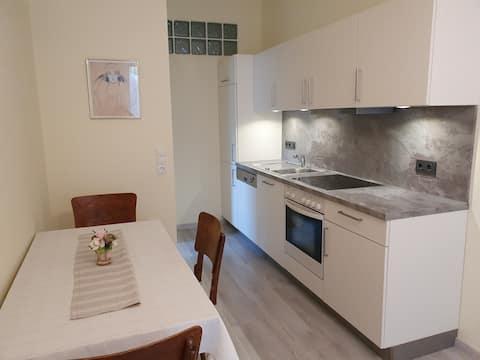 Przytulny apartament w Klosterneuburg-Höflein