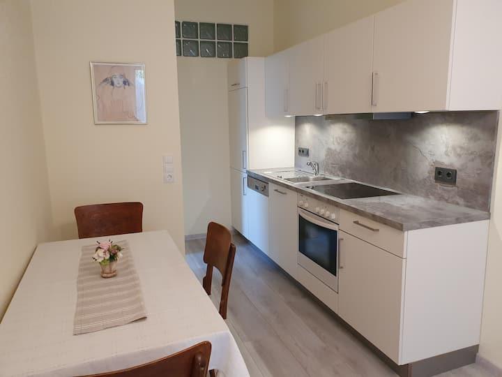Gemütliches Apartment in Klosterneuburg-Höflein