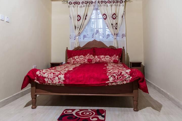 Betamu Estate - Apartment 6