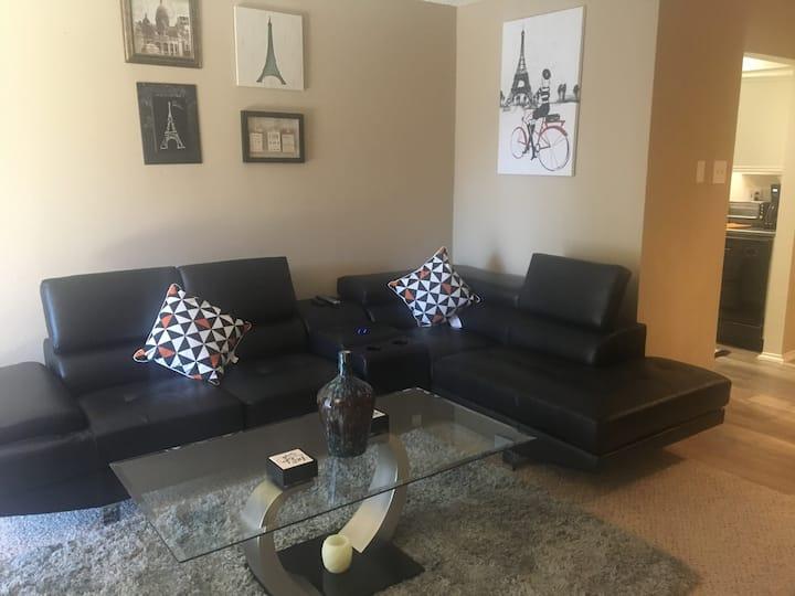 2/2 Cozy Apartment #4F