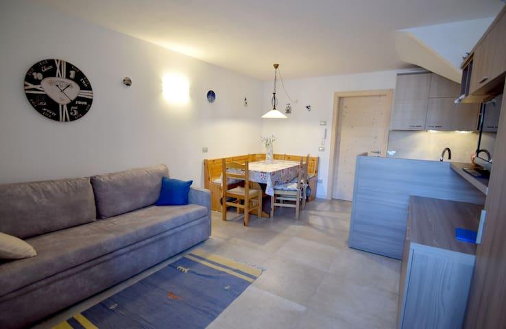 Appartamento Lavanda - Carano - Byt