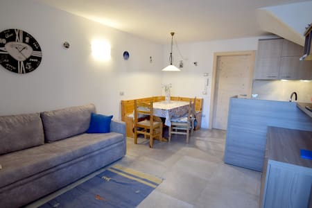 Appartamento Lavanda - Carano - Apartment