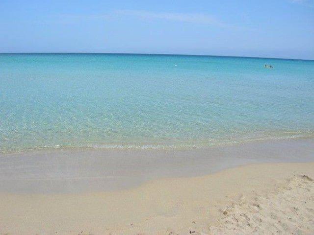 """Residence da """"Nonno Gino"""" a 35 mt dal mare"""