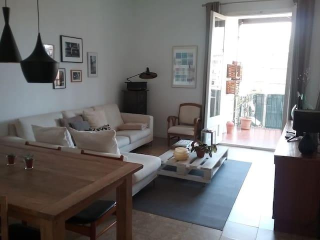 Single bedroom in BCN's trendiest neighborhood