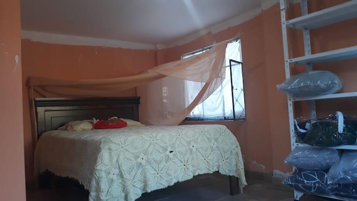 Alojamientos,Quinta Vacacional Josué Catamayo,