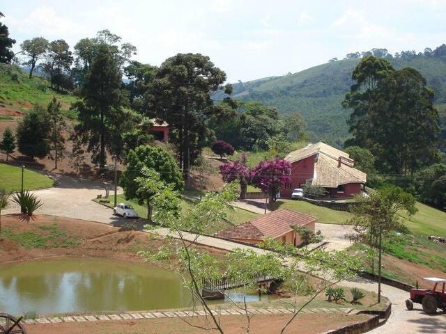 Chácara Realeza