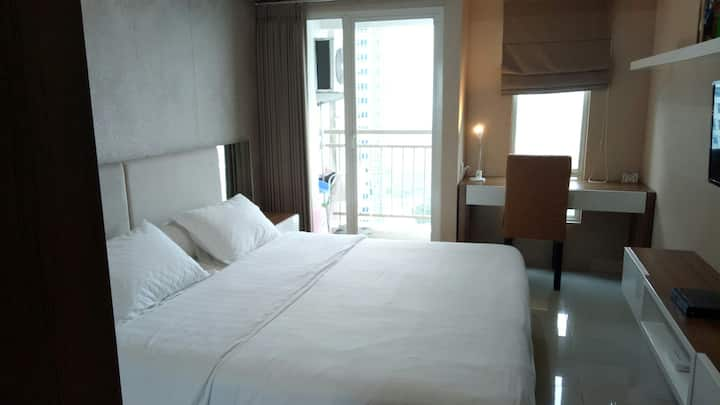 Comfort Stay with Amazing Pool & Spectacular View