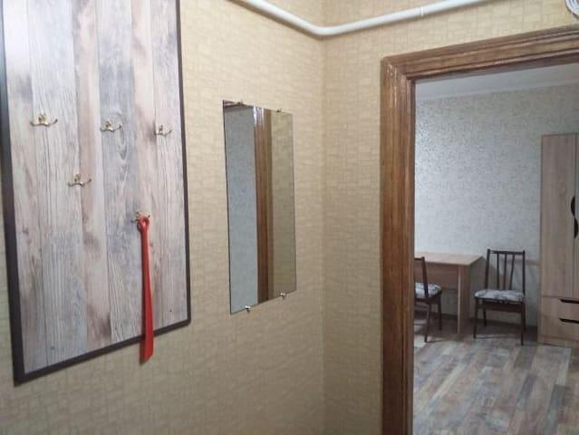Квартира в центре города Покров.